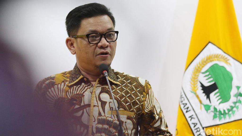 Dukung Prabowo, Erwin Aksa Dicopot dari Kepengurusan Golkar