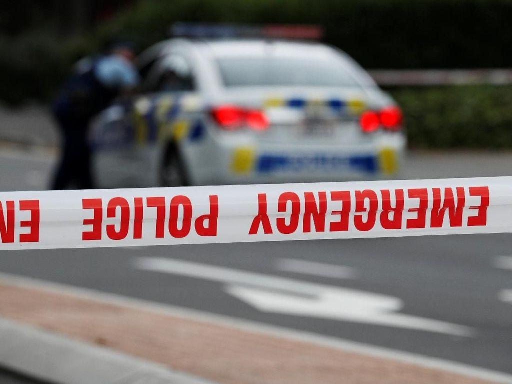 Bertambah, Korban Penembakan Masjid di New Zealand Jadi 51 Orang
