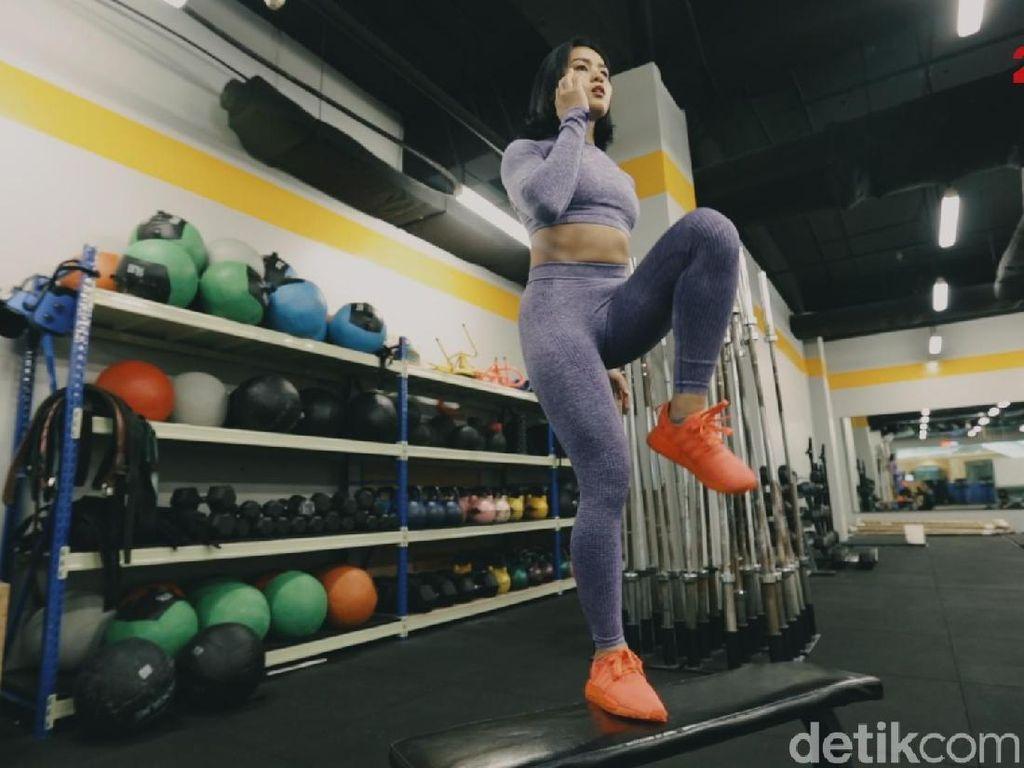 Video: 3 Menu Sarapan Sehat dari Instruktur Kebugaran Nadira Diva