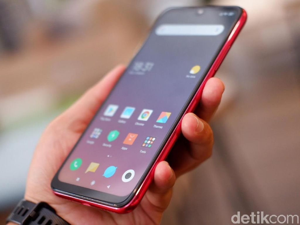 Redmi Note 7 Indonesia Lebih Murah dari China, Kok Bisa?