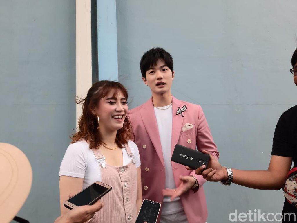 Calon Bayi Lee Jeong Hoon dan Moa Ternyata Sempat Sungsang