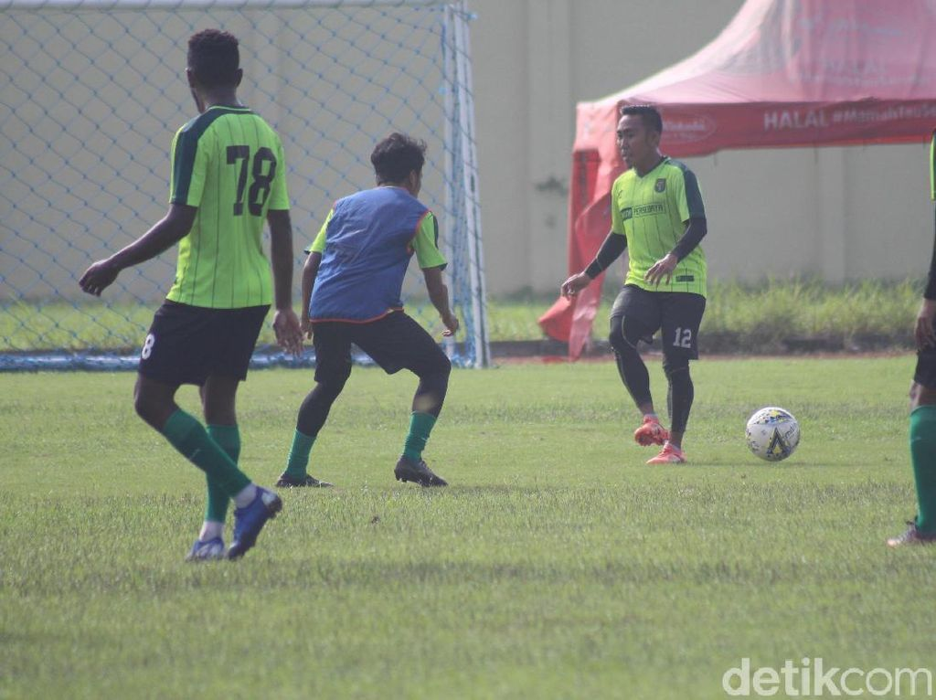 Candaan Manajer Persebaya: Harusnya Ketemu Arema FC Bukan Tira-Persikabo