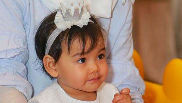 Anak Siti Nurhaliza, Aafiyah