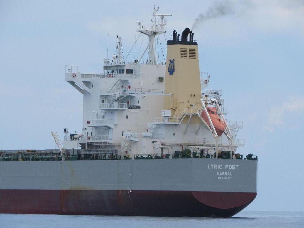 2 Kapal Tabrak Terumbu Karang di Babel, Pengusaha Bayar Denda Rp 35 M