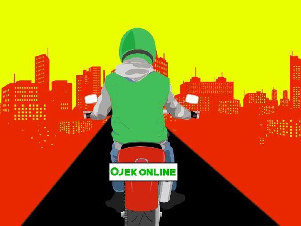 Viral Modus Penipuan Cerita Sedih ala Driver Ojol yang Bikin Was-was