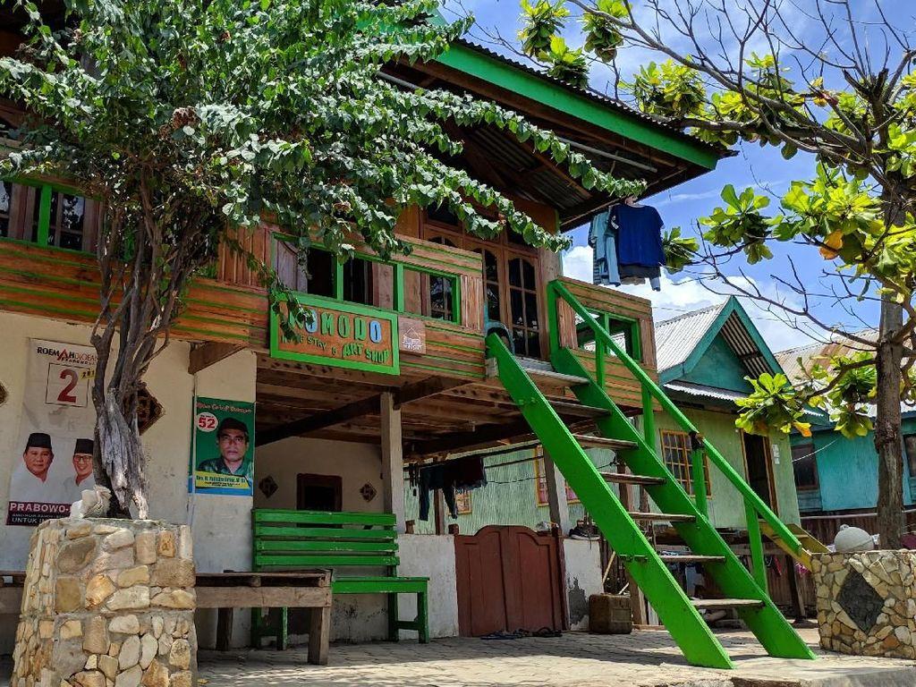 Home Stay & Restoran Terdampak COVID Bakal Dapat Rp 200 Juta