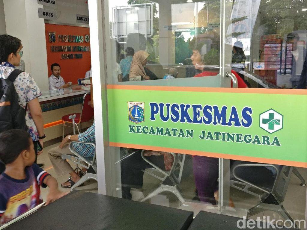 Jokowi Alokasikan Anggaran Kesehatan Rp 132 Triliun Tahun Depan