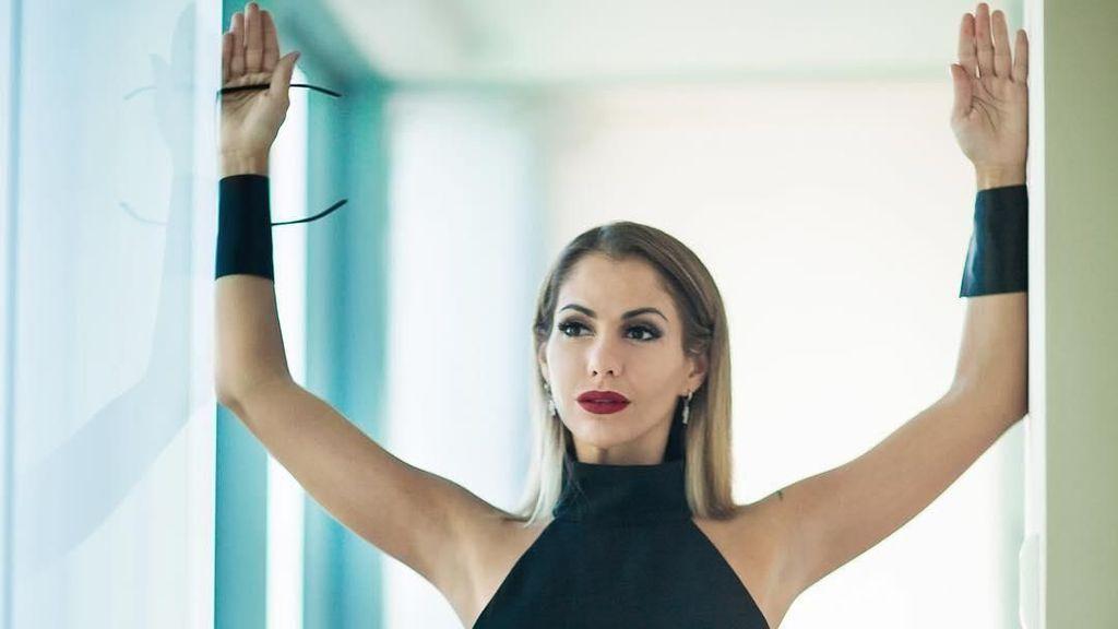 Foto: Eks Bintang Porno Ini Pernah Bikin Sensasi dengan Jadi Calon Presiden