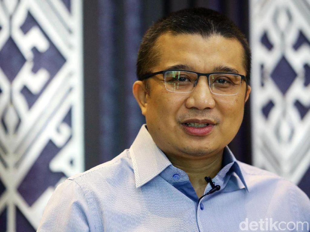 Eep Ingin Kembalikan Rp 1,5 M, Erwin Aksa: Ambil Duit Itu!
