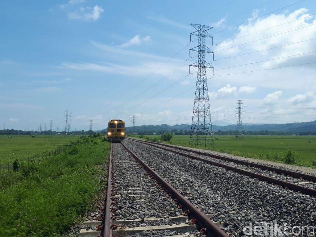 Pakai Skema KPBU, Biaya Bangun Kereta Trans Sulawesi Ditalangi Swasta