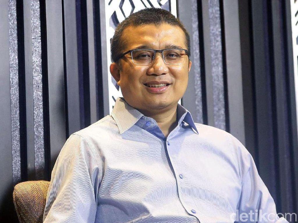 Pendukung Appi-Rahman Ditusuk, Erwin Aksa: Jangan Terpancing-Tetap Tenang