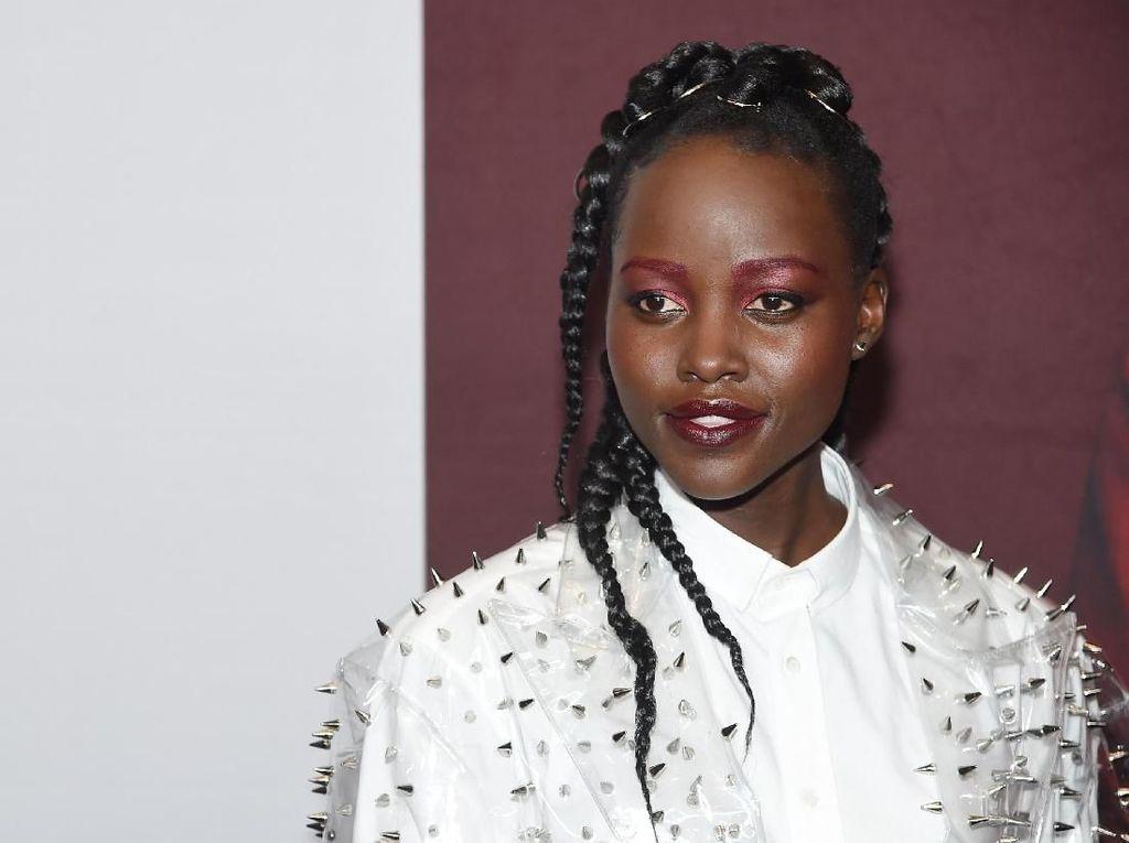 Curhat Lupita Nyongo Usai Jadi Alien di Star Wars