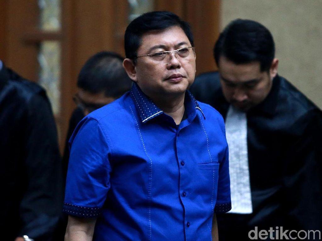 Kecewa Hukuman Lucas Dikurangi, Jaksa KPK Ajukan Kasasi ke MA