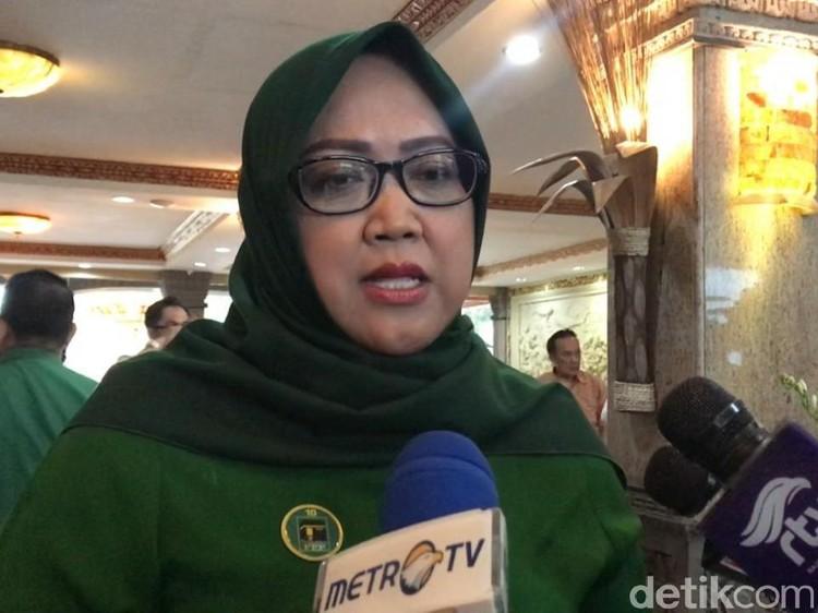 DPW-DPW PPP Klaim Gelar Rapat Pra-Mukernas, Ini yang Dibahas