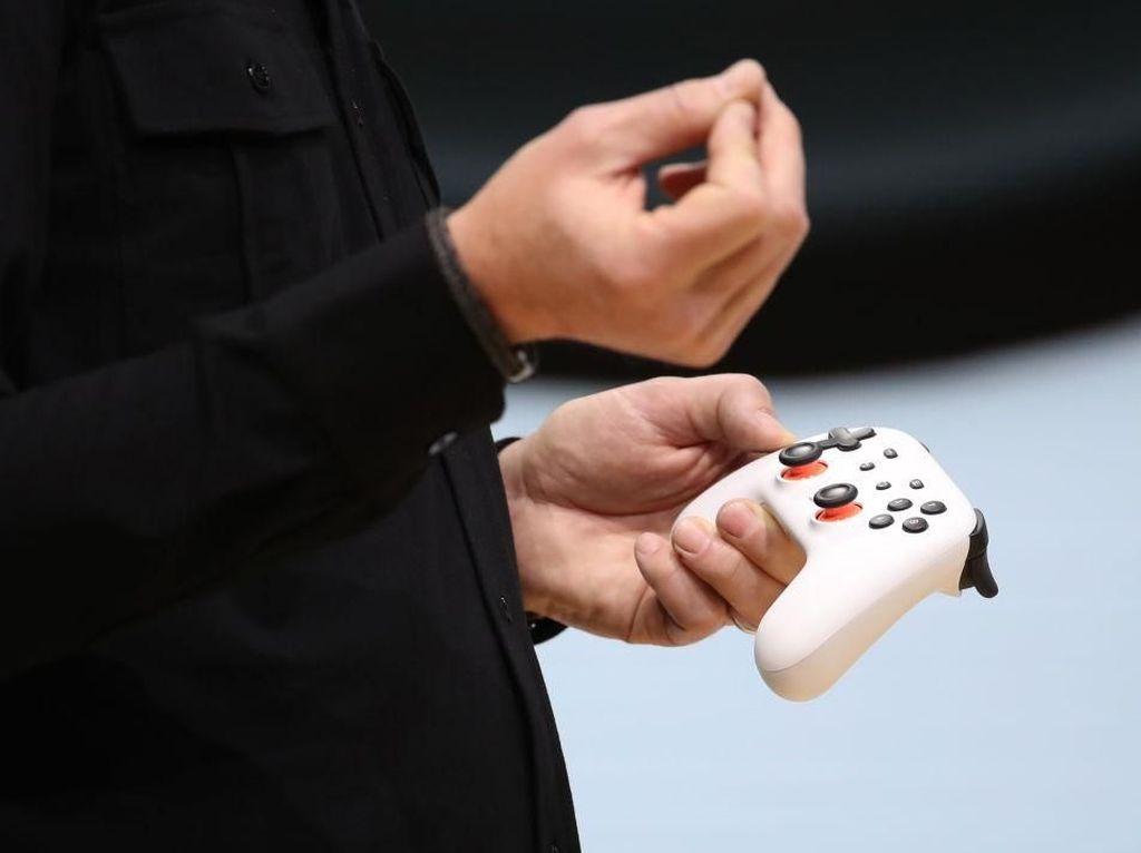 Game Stadia Takkan Lebih Murah dari Game Konsol