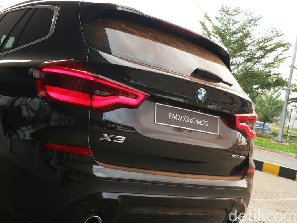 BMW Bawa X3 Versi Murah karena Permintaan Orang Indonesia
