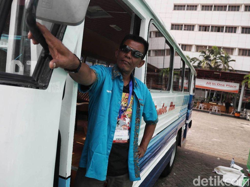 SIKM Tidak Berlaku, PO Bus Semringah