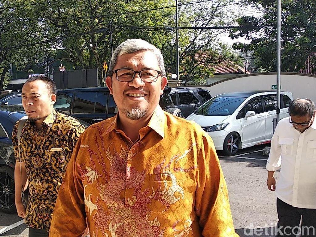 Aher-Demiz Penuhi Panggilan KPK sebagai Saksi Sidang Kasus Meikarta