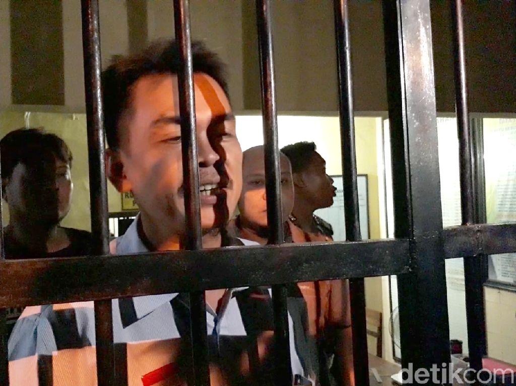 Usai Ditahan, Petani Subkhan Brebes Terancam Bui 2 Tahun 8 Bulan