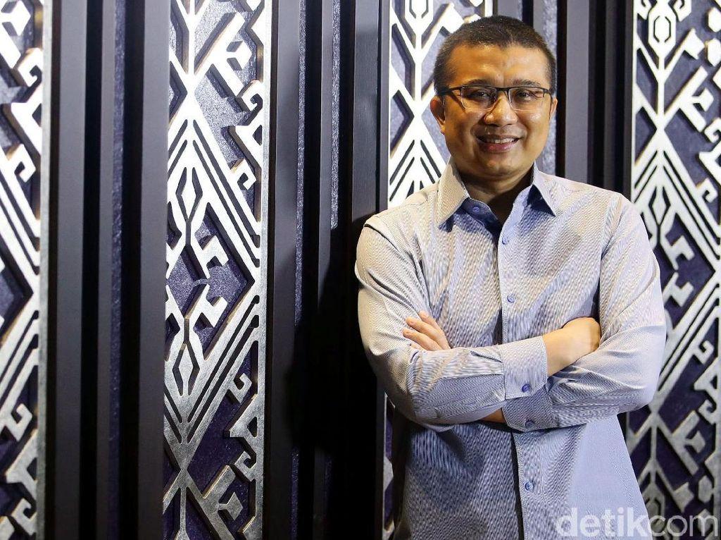 Jelang Pengumuman Pengganti Azis, Erwin Aksa Puji Lodewjik Tokoh Penyeimbang