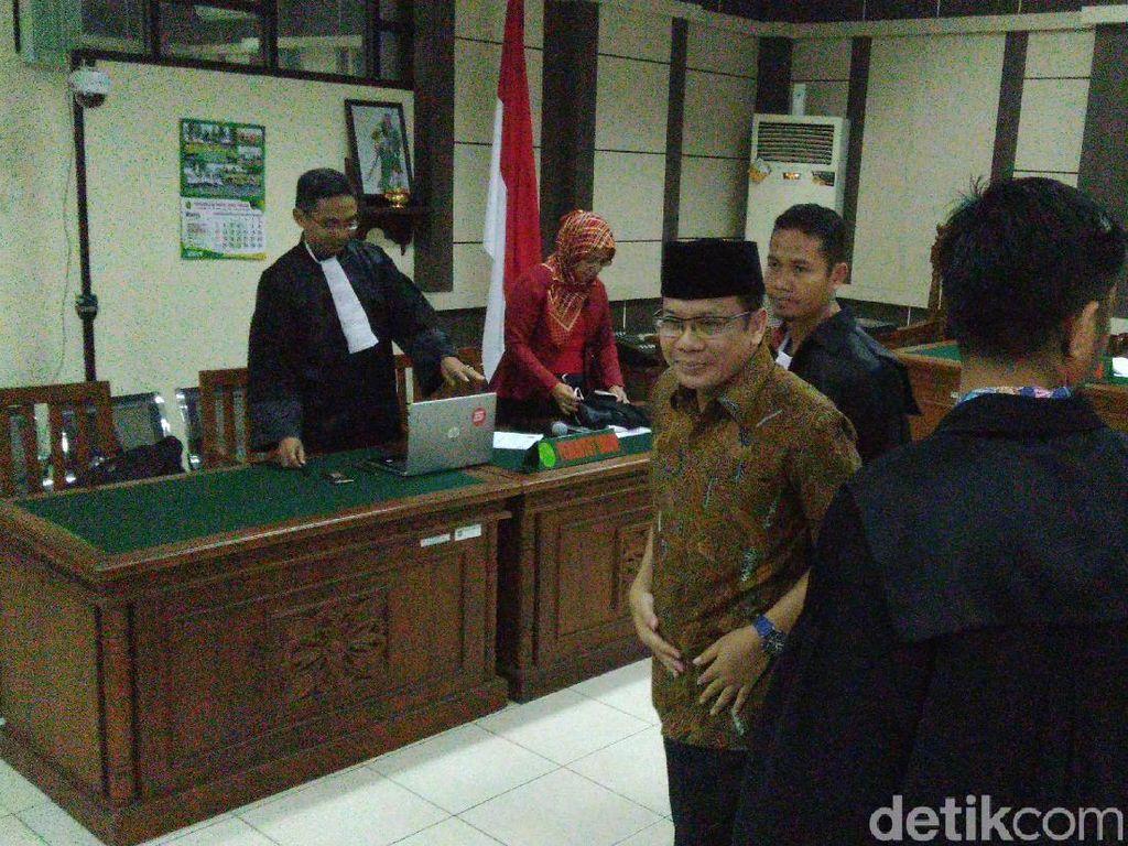 Jaksa: Suap Rp 1,2 M Taufik Kurniawan Diterima di Rumah Ketua PAN Jateng