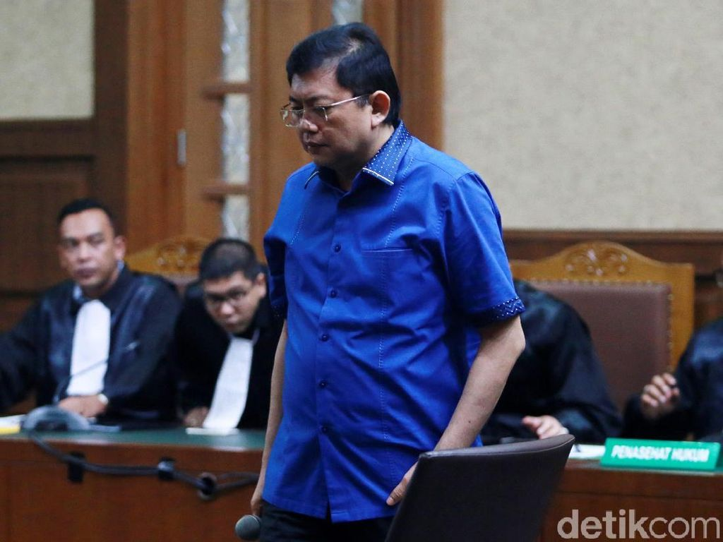 KPK Cegah Pengacara Lucas ke Luar Negeri Terkait Kasus Korupsi-TPPU Nurhadi
