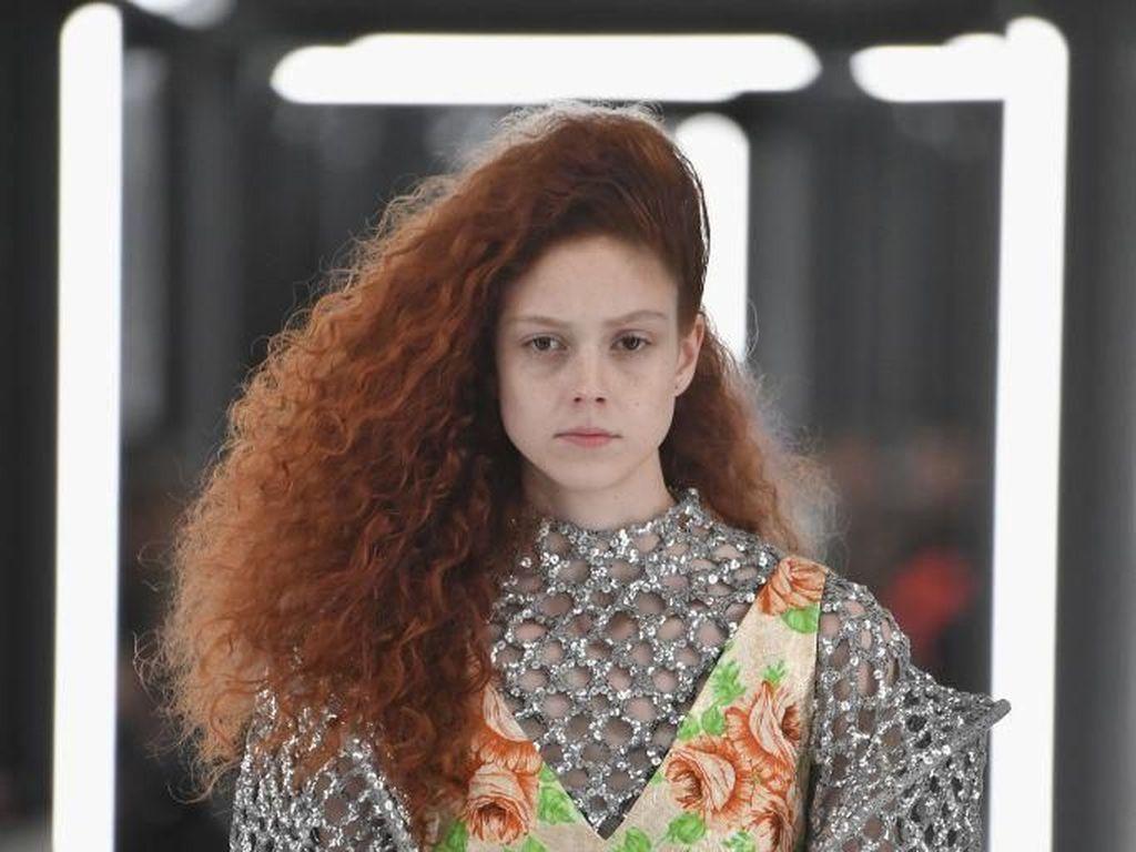 Potret Transformasi Top Model Wanita yang Berubah Menjadi Pria