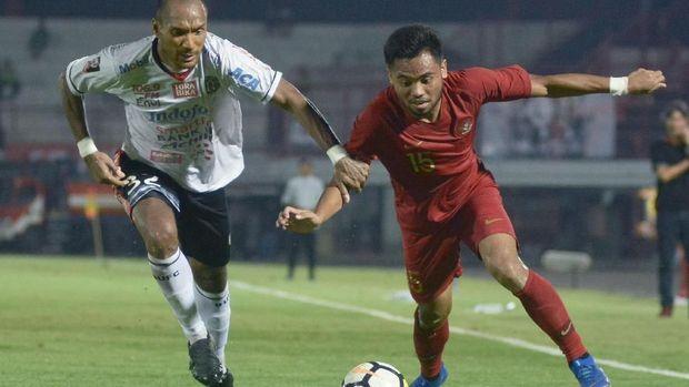 Timnas Indonesia U-23 akan menghadapi Thailand di laga perdana.