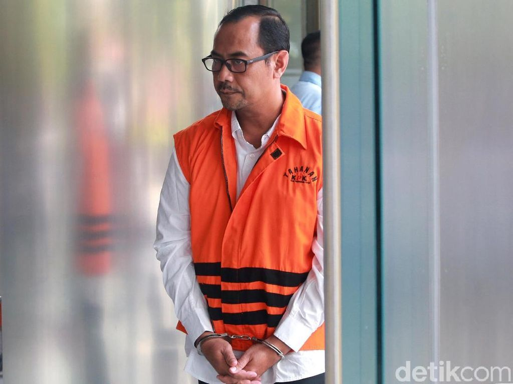 Kakanwil Kemenag Jatim Tersangka Suap Seleksi Jabatan Ajukan JC