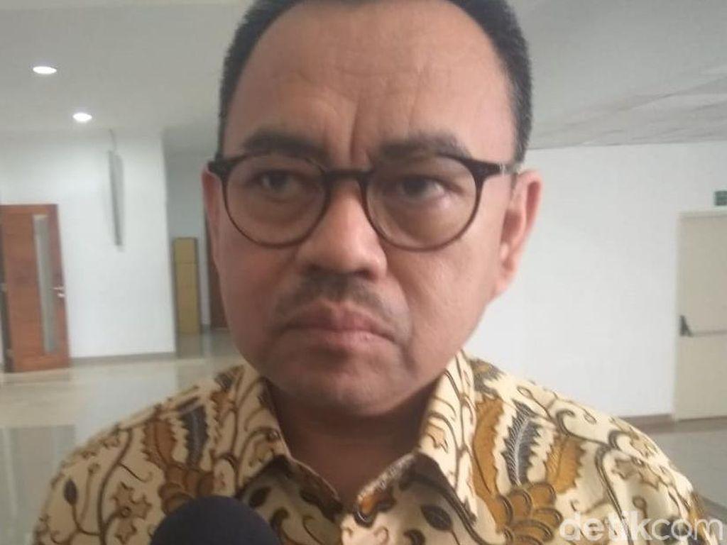 Ada Desakan Menag Lukman Dicopot, BPN Singgung Etika Politik