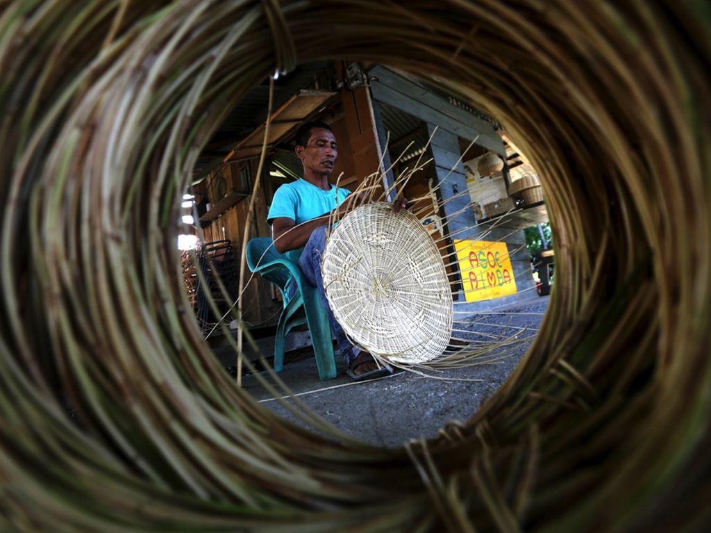 Potensi Industri Mebel Indonesia