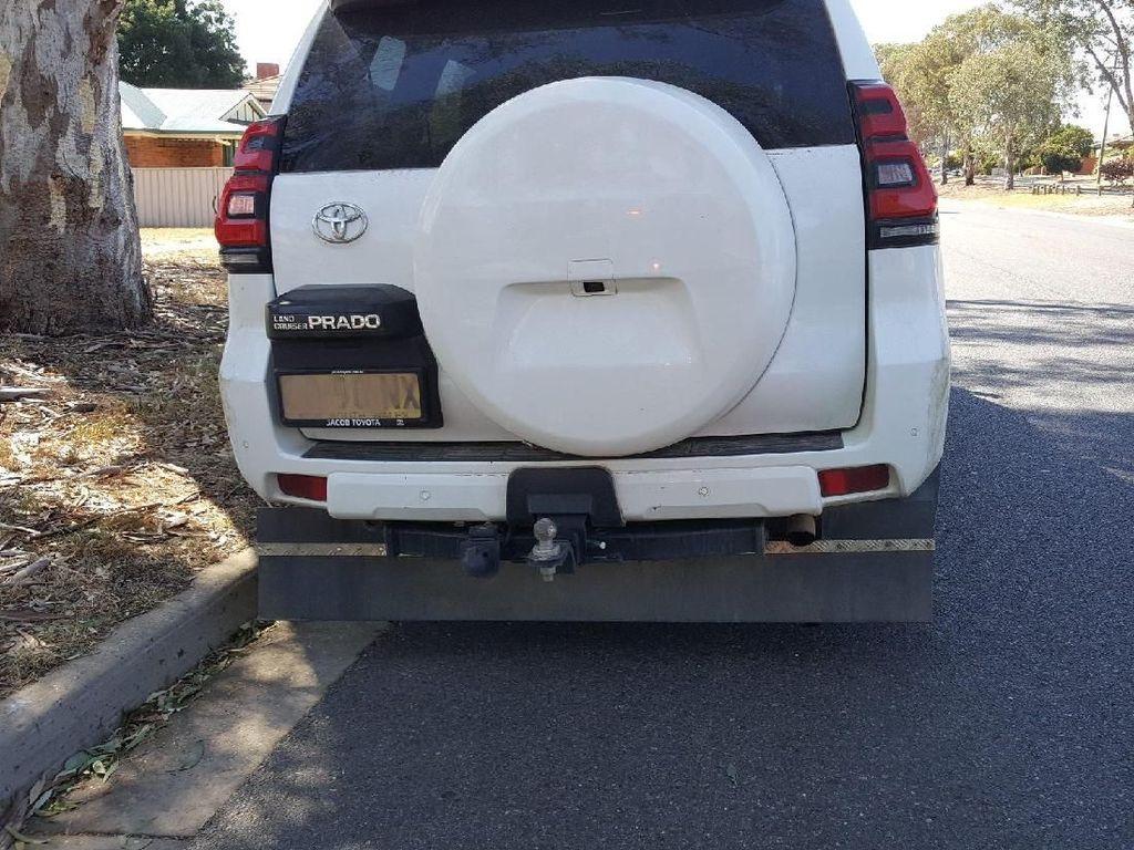Cuci Mobil Nggak Bersih Bisa Didenda Polisi Rp 4,5 Juta