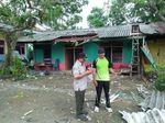Puting Beliung Mengamuk di Lamongan, 3 Sekolah dan 15 Rumah Rusak