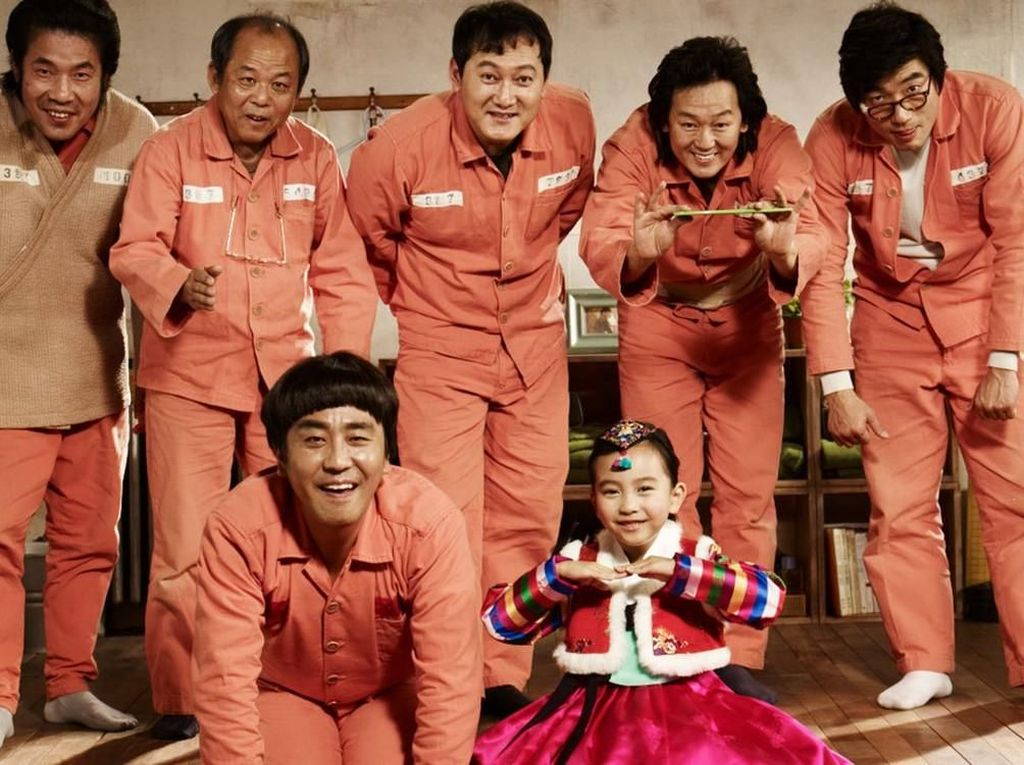 7 Film tentang Penjara Terbaik, Wajib Ditonton untuk Long Weekend