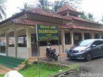 OTK yang Acak-acak Masjid di Banyumas Juga Lempari Rumah Pengasuh TPA