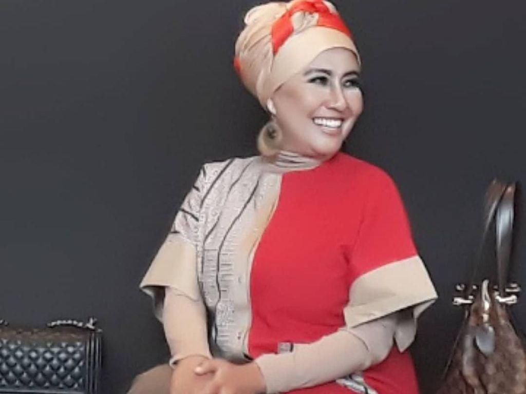 Krisna Mukti Utang Rp 1 M, Tessa Mariska Tunggu Itikad Baik