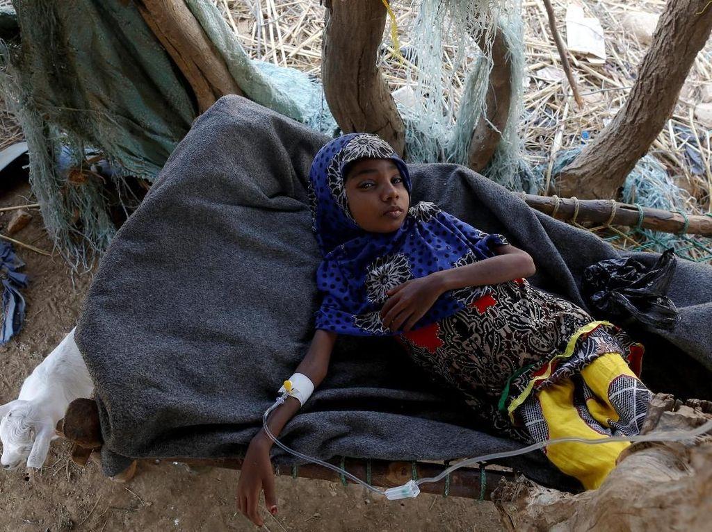 PBB Tuai Kritik Usai Coret Arab Saudi dari Daftar Hitam dalam Konflik Yaman