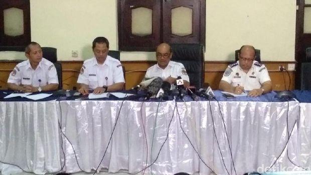 KNKT: Isi Rekaman CVR Lion Air PK-LQP Tidak Sama dengan yang Beredar