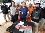 4 Orang Ditangkap Terkait Kasus Pembakaran Bus di Sleman
