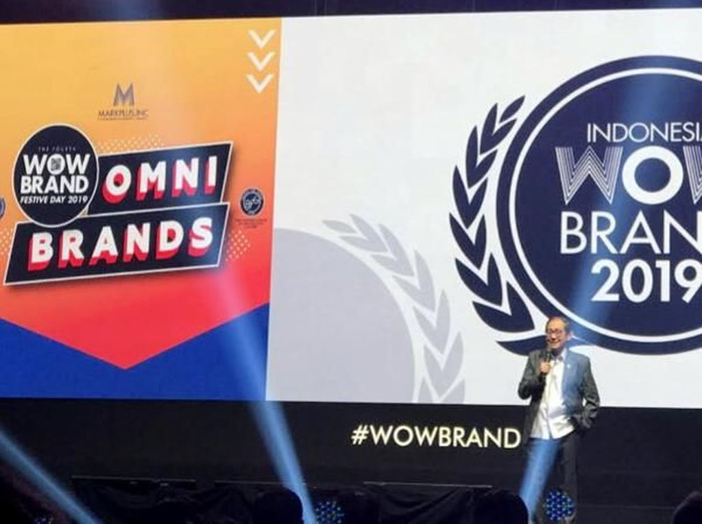 IRC Sabet Dua Penghargaan Bergengsi di WOW Brand Award