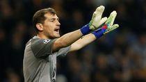 Iker Casillas Terkena Serangan Jantung, Kenali Faktor Risikonya