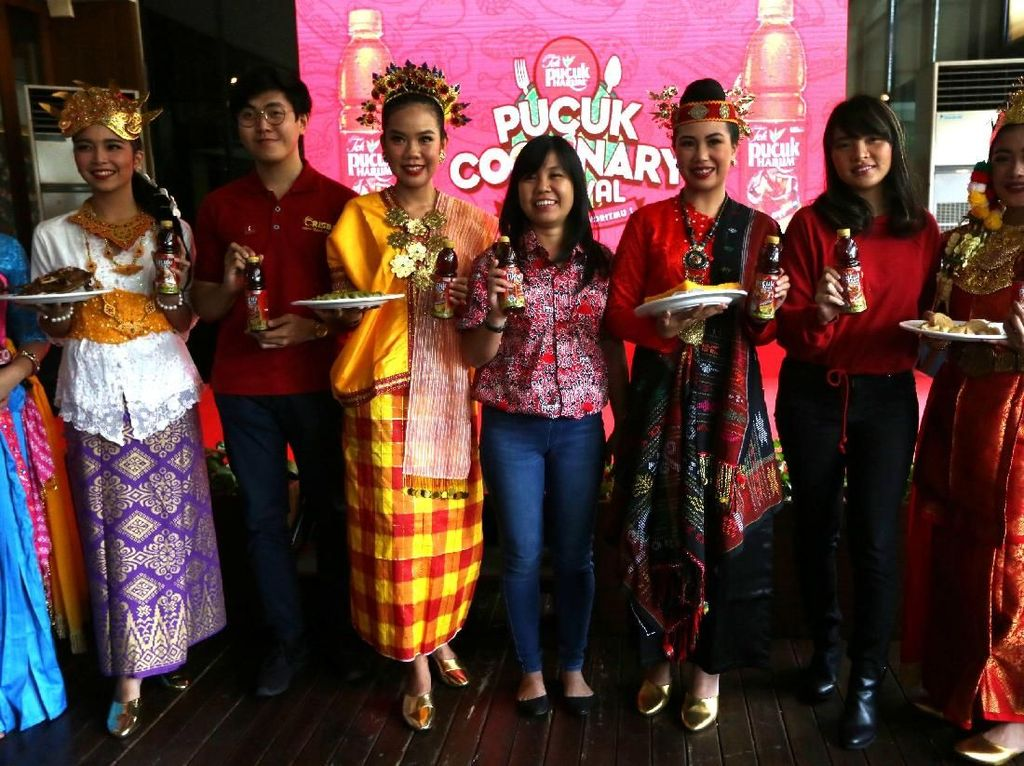 Pucuk Coolinary Festival 2019