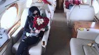 Kaitkan dengan Pak Haji, Lia Ladysta Dilaporkan Syahrini