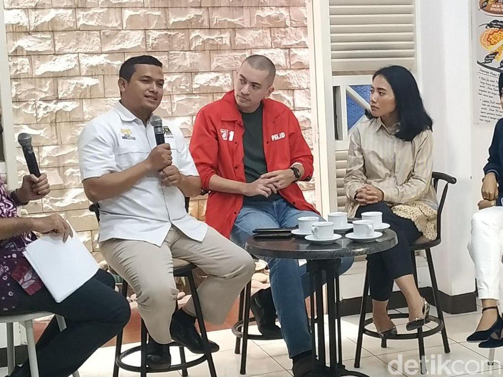 Caleg Muda PKS-Golkar-PSI Habiskan Ratusan Juta demi Duduk di Senayan