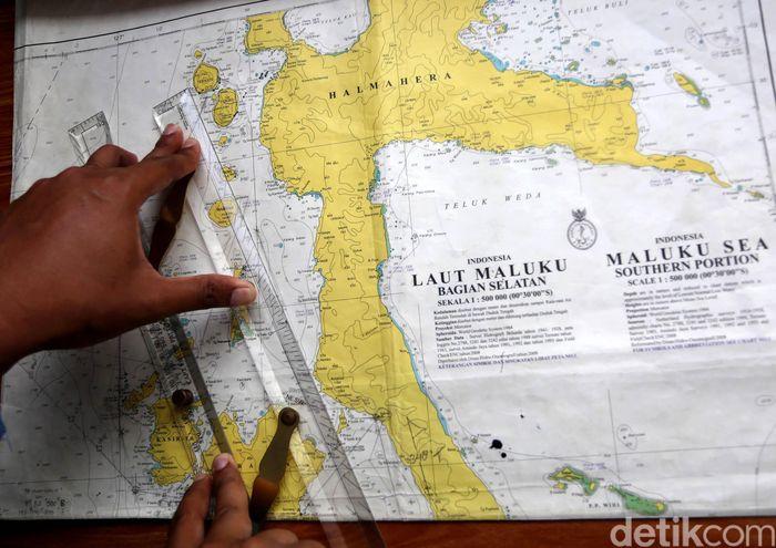 Kapal yang diresmikan pada 24 Februari 2017 lalu itu menjelajahi sejumlah pulau di Kepulauan Halmahera Selatan setiap harinya, yaitu Pulau Bacan/Labuha, Pulau Batang Lomang, Pulau Mandioli, Pulau Madapolo, Pulau Halmahera/Saketa, dan Pulau Kayoa.