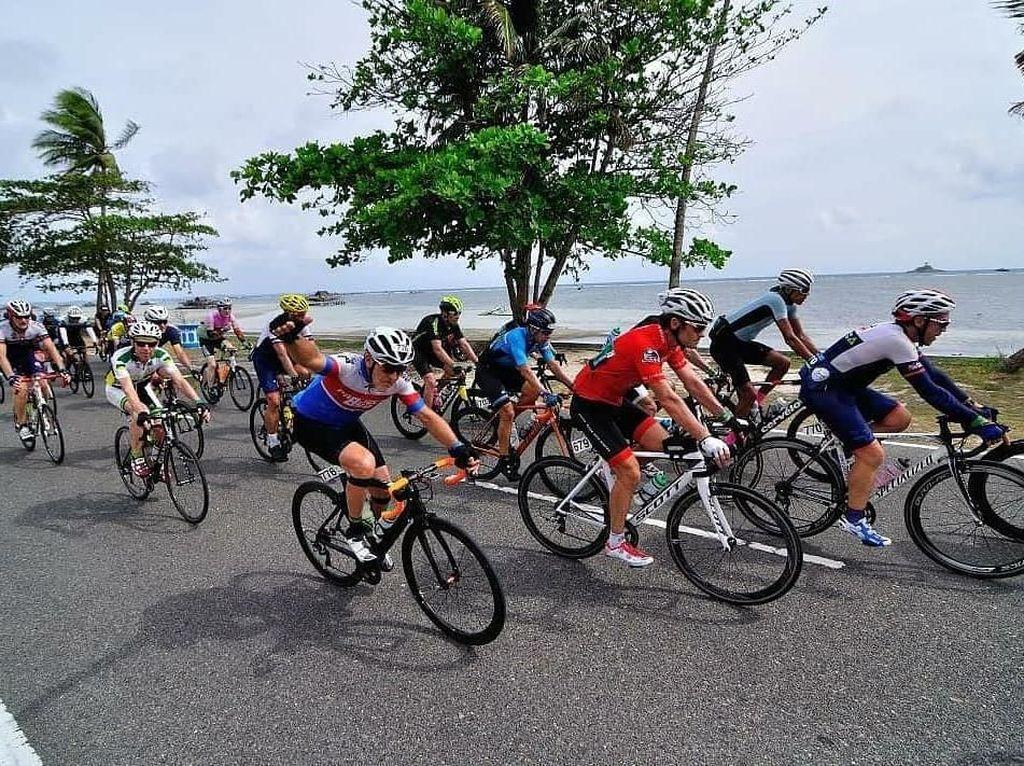 Bintan Mulai Bersolek Sambut Gelaran Sport Tourism