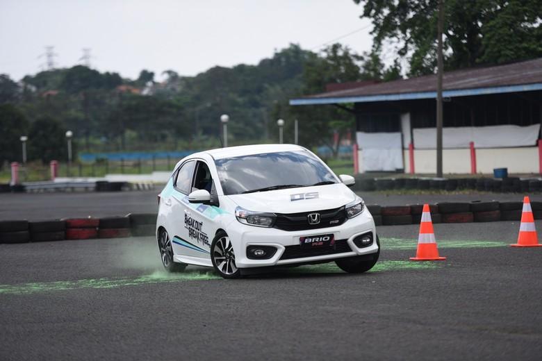 Bukan Hanya BR-V, Semua Mobil Honda Harus Berkorban untuk Brio