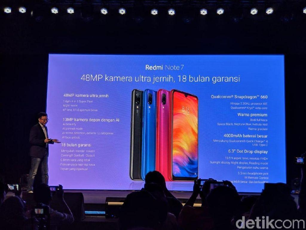 Xiaomi Rilis Ponsel Tangguh Sang Gatot Kaca