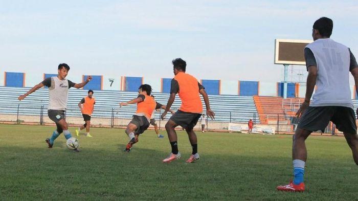 Persela lamongan prediksi laga denngan Madura United sengit. (Eko Sudjarwo/detikSport)