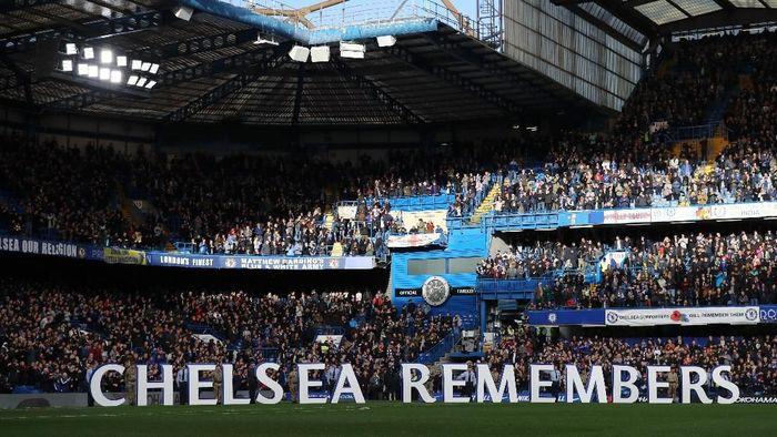 Fans Chelsea akan boikot laga kandang (Bryn Lennon/Getty Images)